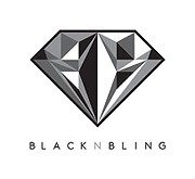 Black N Bling logo