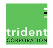 Trident Corporation logo