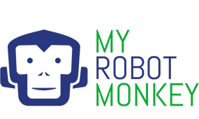 My Robot Monkey